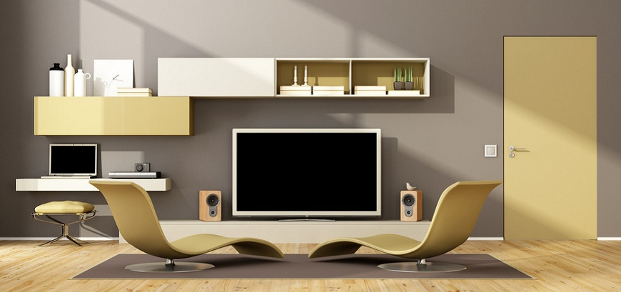 Mobilier Tv Une Volution De La T L Vision